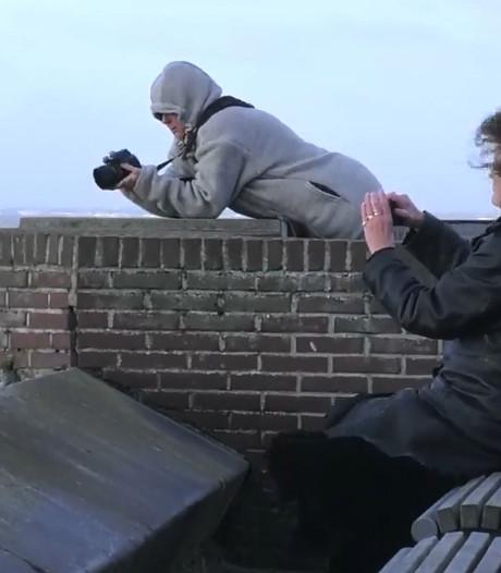 Storm in Zeeland: schade, stremmingen files en treinverkeer plat