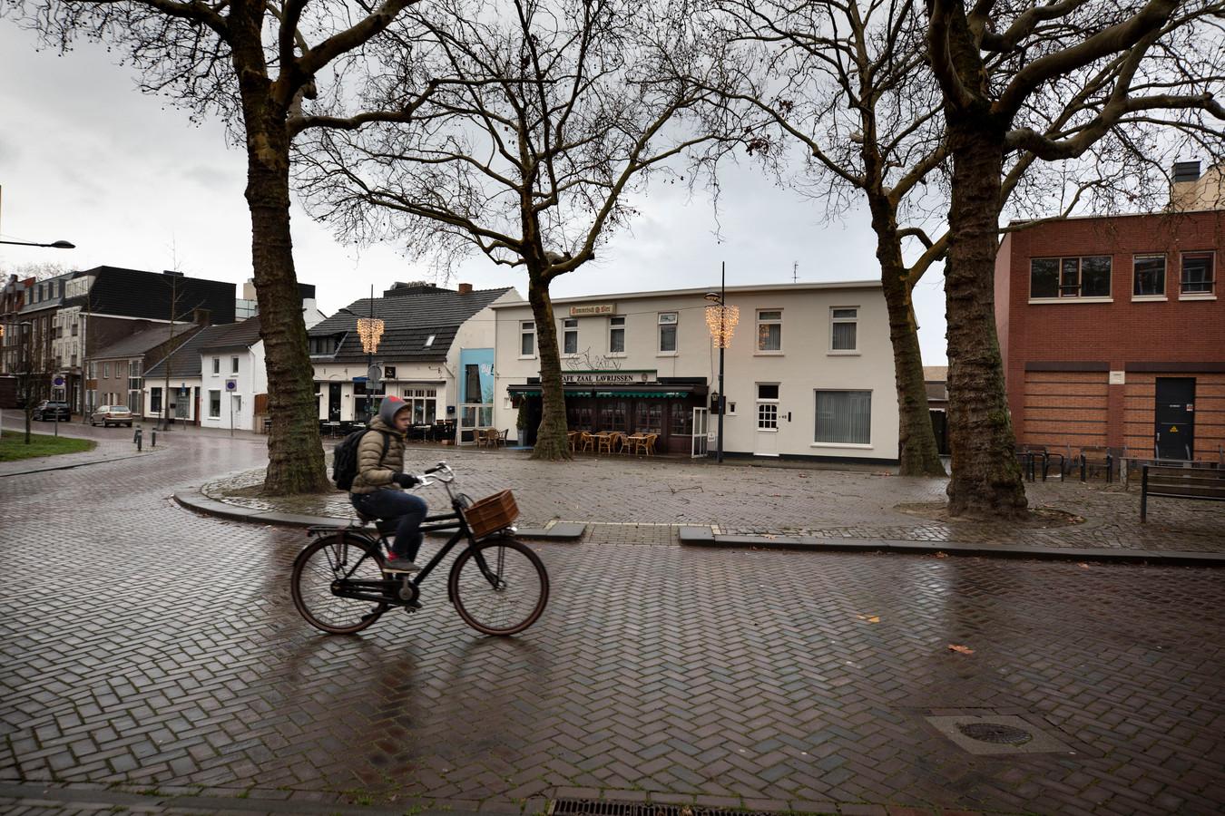 Zaal Lavrijssen in Valkenswaard sluit eerder wegens annuleringen.