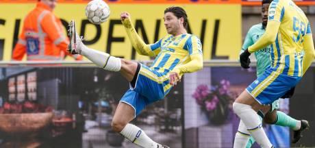 RKC speelt het beste combinatievoetbal, maar haalt maar een punt tegen Willem II
