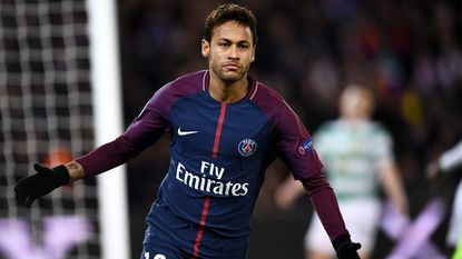 MULTILIVE CL: Neymar etaleert klasse en maakt snelste goal Celtic ooit ongedaan