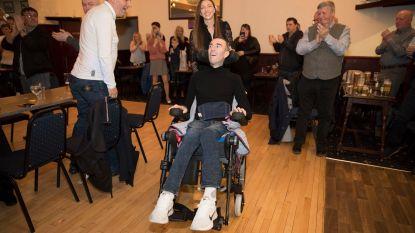 """Fernando Ricksen lijdt aan ALS, maar: """"Ik ben nog niet klaar om te gaan"""""""