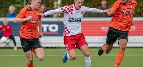 Don Bolsius traint mee bij FC Den Bosch