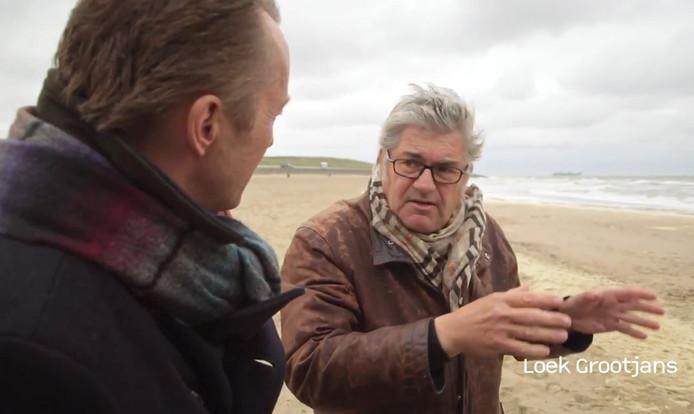 Loek Grootjans in gesprek met Wim Pijbes.