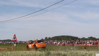 """""""Rally zo spectaculair als in jaren 90"""""""
