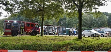 Nog een tweede drugslab op woonwagenkamp Tilburg: gevluchte verdachte niet aangehouden