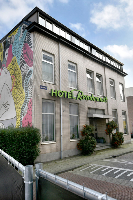 Verdachte (47) dubbele hotelmoord Arnhem is voortvluchtige TBS'er