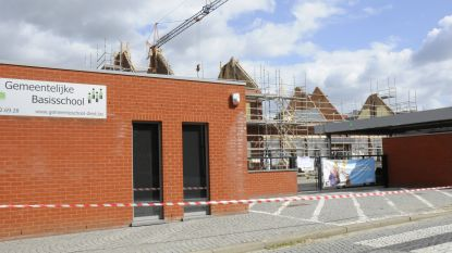 Aannemer en architect in gebreke gesteld door de stad in asbestincident