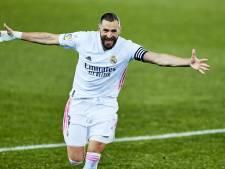 """Benzema de retour à Lyon? """"Il en a tellement envie"""""""