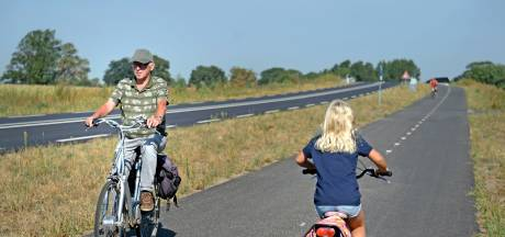 Meedenken over Thoolse fietsroutes