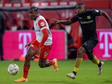 Samenvatting: FC Utrecht - sc Heerenveen
