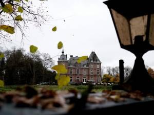 """Le """"château du crime"""" vendu pour 1 million d'euros: voici son nouveau propriétaire"""