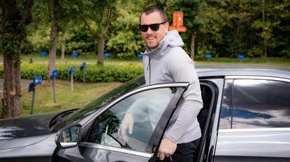 """Genk-doelman Vukovic is terug na blessureleed, sterker dan ooit: """"Ik hoef geen break. Ik blijf doortrainen"""""""