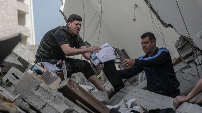 Qatar belooft 428 miljoen euro hulp aan Palestijnen