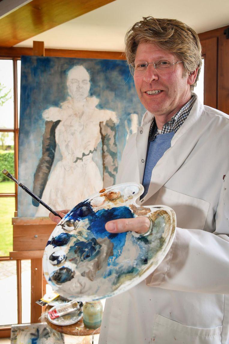 Luc Van den Branden.