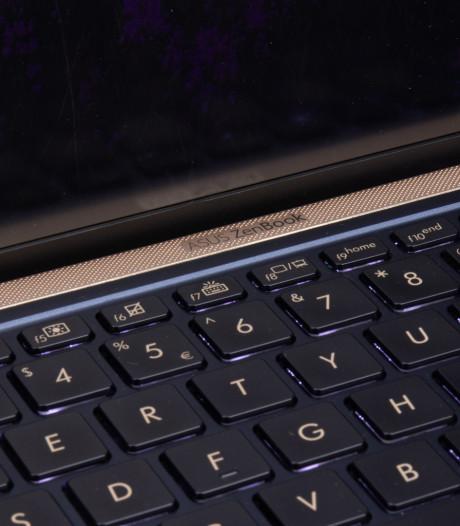 Deze nieuwe laptop is ideaal op reis door compact design en goede prestaties