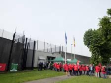 Les syndicats du personnel des prisons déposent un préavis de grève pour le 6 mars