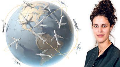 Vliegschaamte: je pakt vlucht na vlucht en ineens begint je geweten te knagen