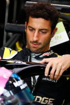 Ricciardo gediskwalificeerd in kwalificatie Singapore