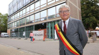 CD&V is ontgoocheld over houding burgemeester Rutten in dossier trage wegen maar weigerde tien jaar geleden zelf minnelijke schikking met Van Damme