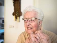 Ankie Haverkamp (84) uit Enschede kondigt haar overlijden aan op Facebook