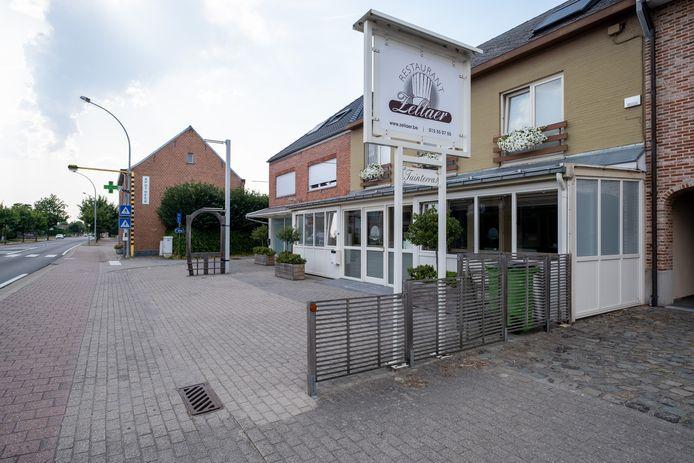 Restaurant Zellaer sluit de deuren.