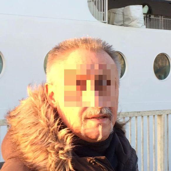 Politieman I.G. ging ruim een jaar geleden met pensioen.