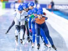Blondin klopt Schouten in eindsprint in Minsk