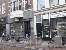 Veelbesproken fietsnietjes worden vervangen door exemplaren waar slot wél doorheen kan