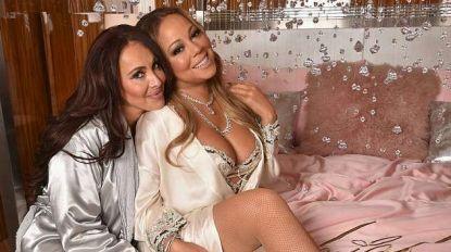 Voormalig manager klaagt Mariah Carey aan