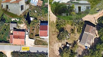 IN KAART. Hier woonde Duitse verdachte tijdens zijn verblijf in Portugal