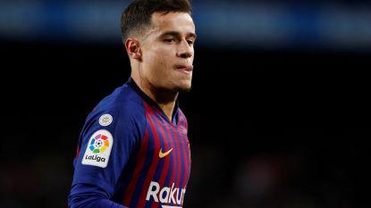 Transfer Talk (16/8). Barça en Bayern hebben principeakkoord over uitleenbeurt Coutinho
