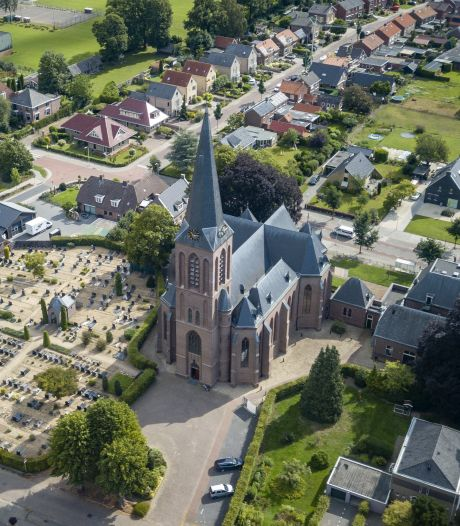 Sluiting kerken doet inwoners van Sallandse dorpen pijn