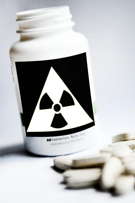 Wat te doen bij een kernramp? Twentse prepexpert geeft tips