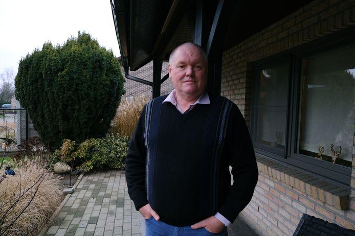Rechercheur Geert Thomas (58) ging in september met pensioen na een straffe politiecarrière.