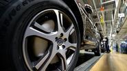 Toeleverancier Volvo Car Gent schort actie op