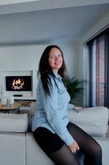 Romy Fleur heeft een huis als een hotelkamer: Stijlvol, maar niet te druk
