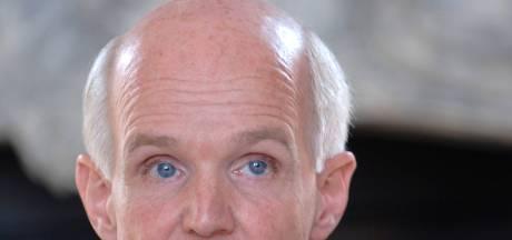 Geert Dales nieuwe voorzitter 50Plus