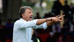 Football Talk buitenland: Benevento stuurt coach weg na 0 op 27 - Beloftencoach neemt tijdelijk over bij Everton