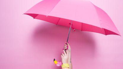De mooiste zomerse paraplu's om het regenweer te trotseren