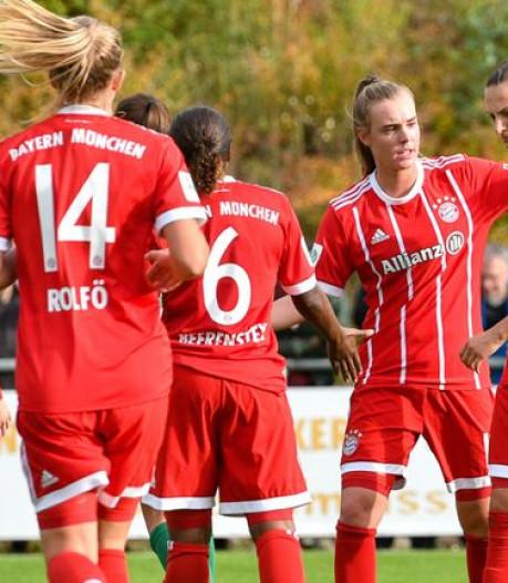 Roord in vorm bij Bayern: twee goals en drie assists