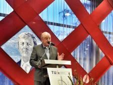 TU/e-voorzitter Jan Mengelers: 'Kwaliteit universiteit in geding'