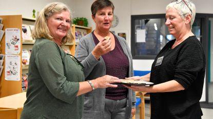 Na weken sluiten gaan bibliotheken weer open met taart en pralines: voortaan overal dezelfde regels