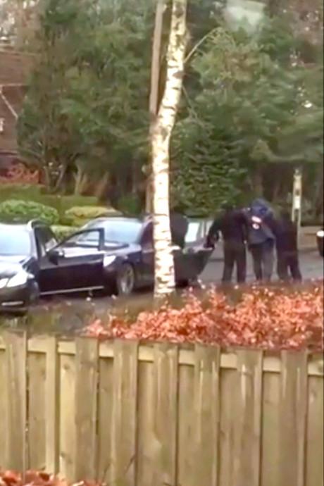 Verdachten ontvoeringszaak Nunspeet vrij, alleen Tilburger Patrick J. nog vast