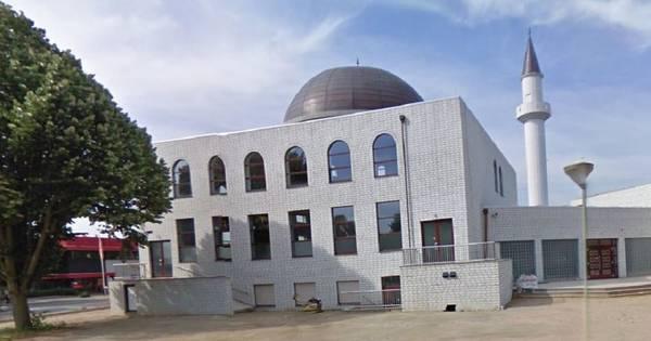 Aanslag Moskee Twitter: Moskee In Roermond Bedreigd Met Aanslag