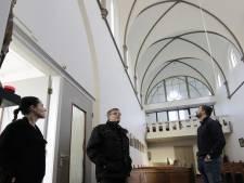 Oijens klooster omgedoopt in Burgthoeve Sint Jozef