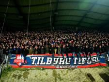 Willem II blijft records breken met fans