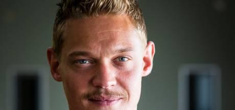 GTST-acteur Ferry Doedens: Ik heb al acht weken lang met iedereen geknuffeld