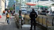 Metrostations De Brouckère en Rogier ontruimd door geurhinder: acht mensen naar ziekenhuis