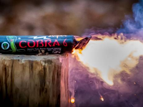 Grote hoeveelheid zwaar vuurwerk in huis: 'Buurt is aan ramp ontsnapt'