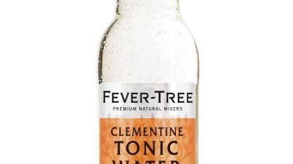 Unilever geeft Fever-Tree vleugels